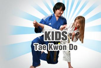 Kid's Taekwondo